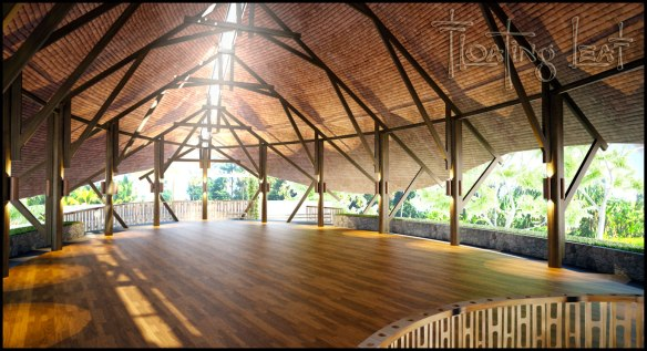 retreat-Bali-yoga-center-light